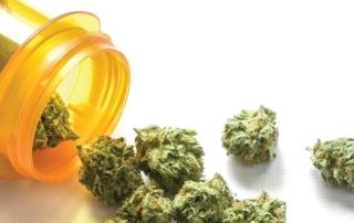 lekarska marihuana